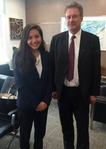 GMIPOST - Brunei 2016 - Attractive Brunei welcomes foreign