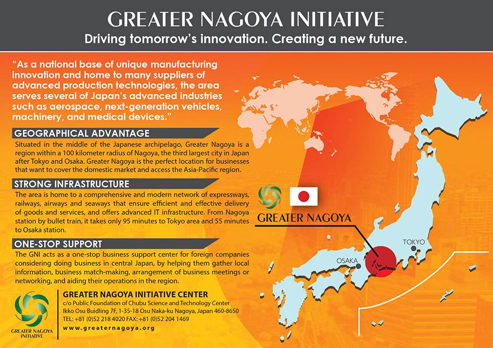 Greater Nagoya Initiative