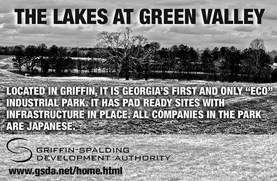Griffin-Spalding Development Authority