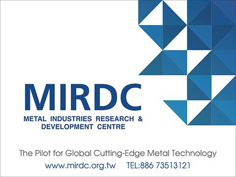 Metal Industries Research & Development Centre